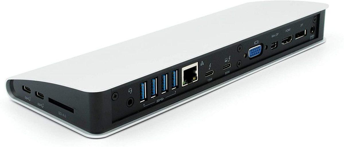 best laptop docking stations