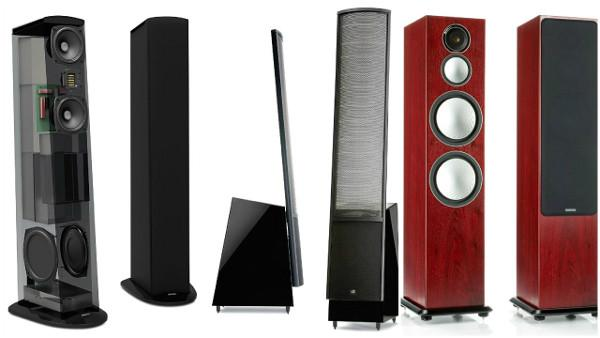 best tower speakers