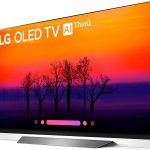 lg oled smart gaming tvs
