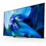 sony ag9 smart tvs
