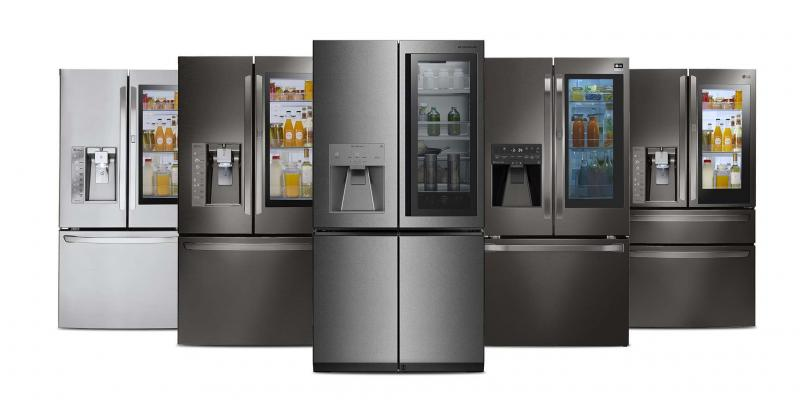 best smart fridges