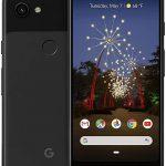 google pixel 3a smartphones