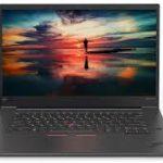thinkpad x1 lenovo laptop