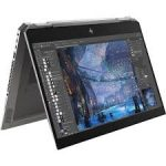 hp zbook laptop