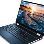 HP Spectre x360 ultrabooks