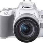Canon EOS rabel SL3 cameras