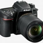 Nikon D7500 Dslr cameras