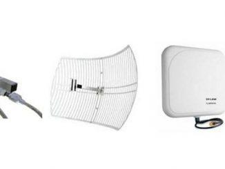 Best Long Range WiFi Antennas