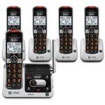 AT&T CRL82312 Cordless phones
