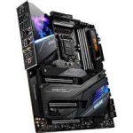 MSI MEG Z490 Godlike motherboards