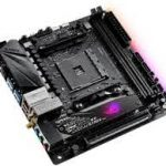 Asus ROG strix X470-I Motherboards