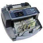 Cassida 6600 money counting machine