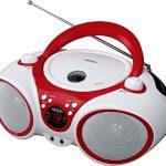 Jensen CD-490 Boomboxes