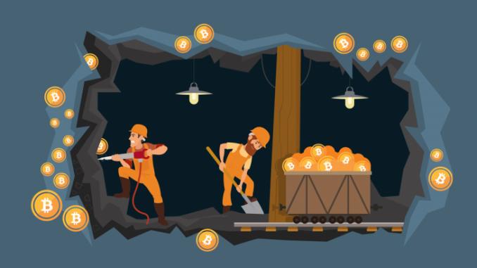 Bitcoin Hardware Miners