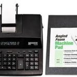 Monroe systems calculators