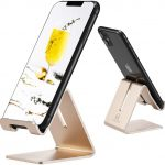 Tobeoneer cell phone stand