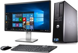 Pros and Cons of Desktop Computers