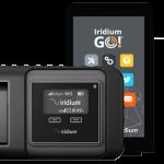 iridium GO! satellite phones