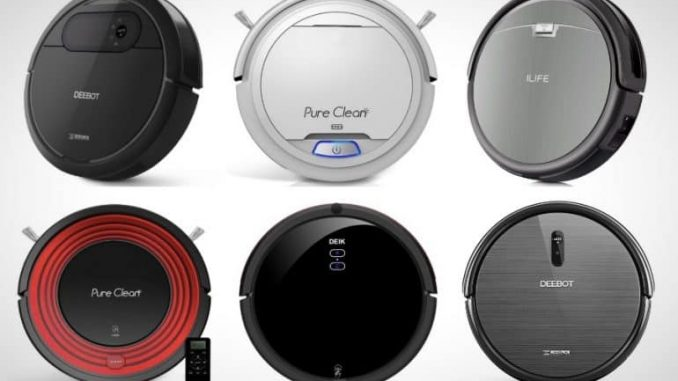 Maintenance Tips for Robot Vacuums
