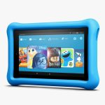 Amazon fire kids gaming tablet